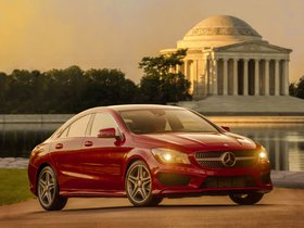 Ver foto 28 de Mercedes Clase CLA 250 USA 2014