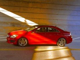 Ver foto 22 de Mercedes Clase CLA 250 USA 2014