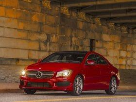 Ver foto 19 de Mercedes Clase CLA 250 USA 2014