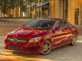 Ver foto 10 de Mercedes Clase CLA 250 USA 2014