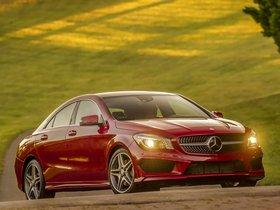 Ver foto 6 de Mercedes Clase CLA 250 USA 2014