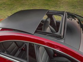 Ver foto 35 de Mercedes Clase CLA 250 USA 2014