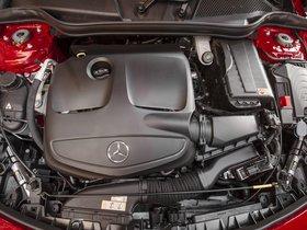 Ver foto 34 de Mercedes Clase CLA 250 USA 2014