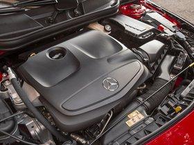 Ver foto 33 de Mercedes Clase CLA 250 USA 2014