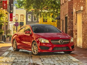 Ver foto 31 de Mercedes Clase CLA 250 USA 2014