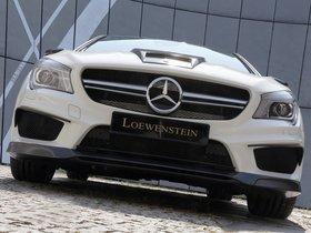 Ver foto 6 de Mercedes CLA Saphir LM45-410 Turbo Loewenstein 2015