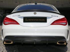 Ver foto 5 de Mercedes CLA Saphir LM45-410 Turbo Loewenstein 2015