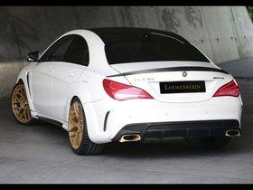 Ver foto 4 de Mercedes CLA Saphir LM45-410 Turbo Loewenstein 2015