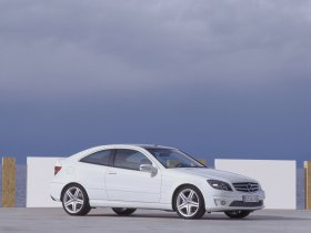Ver foto 22 de Mercedes CLC 2008