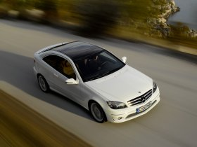 Ver foto 21 de Mercedes CLC 2008