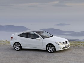 Ver foto 18 de Mercedes CLC 2008