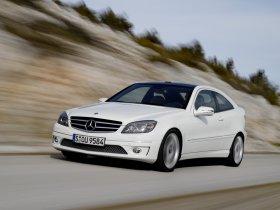 Ver foto 17 de Mercedes CLC 2008