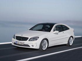 Ver foto 16 de Mercedes CLC 2008