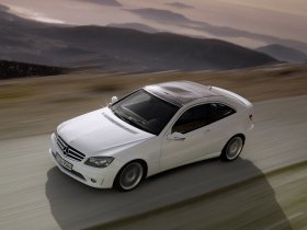 Ver foto 15 de Mercedes CLC 2008