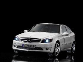 Ver foto 14 de Mercedes CLC 2008