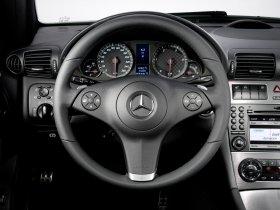 Ver foto 30 de Mercedes CLC 2008