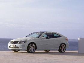Ver foto 12 de Mercedes CLC 2008
