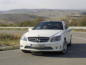 Ver foto 11 de Mercedes CLC 2008