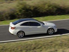 Ver foto 10 de Mercedes CLC 2008