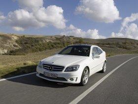Ver foto 8 de Mercedes CLC 2008