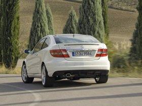 Ver foto 7 de Mercedes CLC 2008