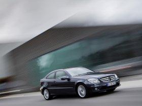 Ver foto 5 de Mercedes CLC 2008