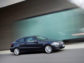 Ver foto 4 de Mercedes CLC 2008