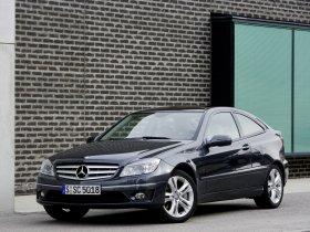 Ver foto 3 de Mercedes CLC 2008