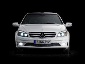 Ver foto 29 de Mercedes CLC 2008