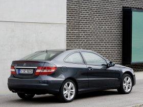 Ver foto 2 de Mercedes CLC 2008