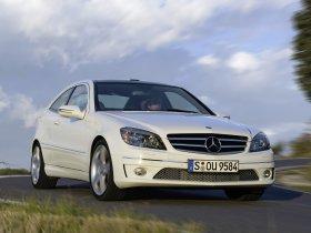 Fotos de Mercedes Clase CLC