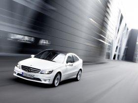Ver foto 28 de Mercedes CLC 2008