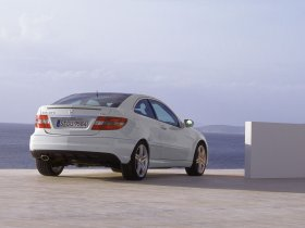 Ver foto 27 de Mercedes CLC 2008