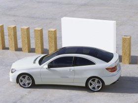 Ver foto 26 de Mercedes CLC 2008