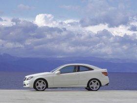 Ver foto 25 de Mercedes CLC 2008