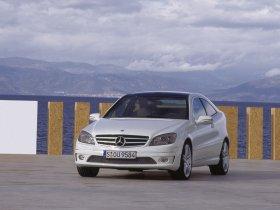 Ver foto 24 de Mercedes CLC 2008