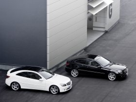 Ver foto 5 de Mercedes Clase CLC Kompressor 2008