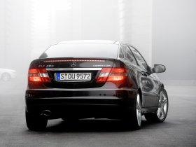 Ver foto 4 de Mercedes Clase CLC Kompressor 2008