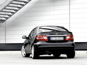 Ver foto 3 de Mercedes Clase CLC Kompressor 2008