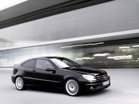Ver foto 2 de Mercedes Clase CLC Kompressor 2008