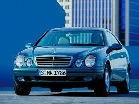 Ver foto 14 de Mercedes CLK 1997