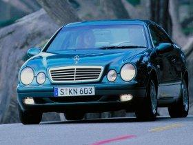 Ver foto 11 de Mercedes CLK 1997
