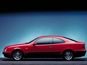 Ver foto 10 de Mercedes CLK 1997
