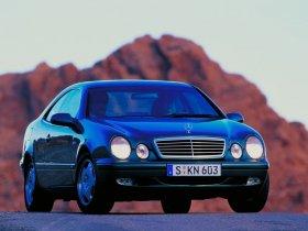 Ver foto 9 de Mercedes CLK 1997