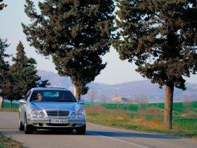 Ver foto 5 de Mercedes CLK 1997