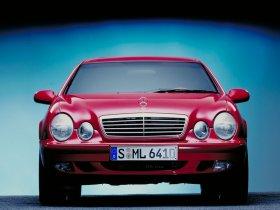 Ver foto 22 de Mercedes CLK 1997
