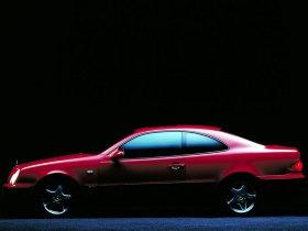 Ver foto 21 de Mercedes CLK 1997