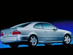 Ver foto 20 de Mercedes CLK 1997