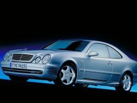 Ver foto 19 de Mercedes CLK 1997