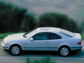 Ver foto 18 de Mercedes CLK 1997